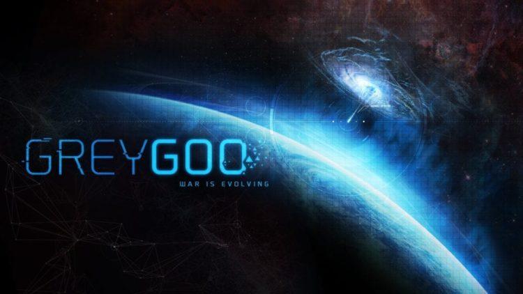 Grey Goo sees Petroglyph return to the RTS genre