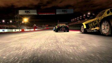 Grid Autosport video showcases Endurance races