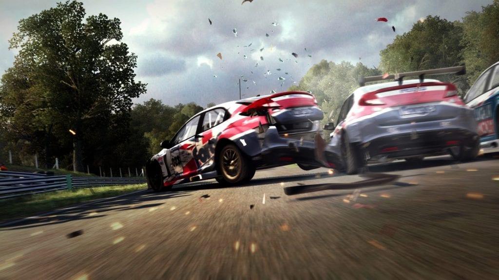 Grid Autosport Video Talks Touring Car Racing Pc Invasion