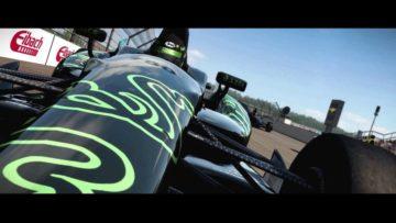 GRID Autosport's hi-octane launch trailer declares THIS IS RACING