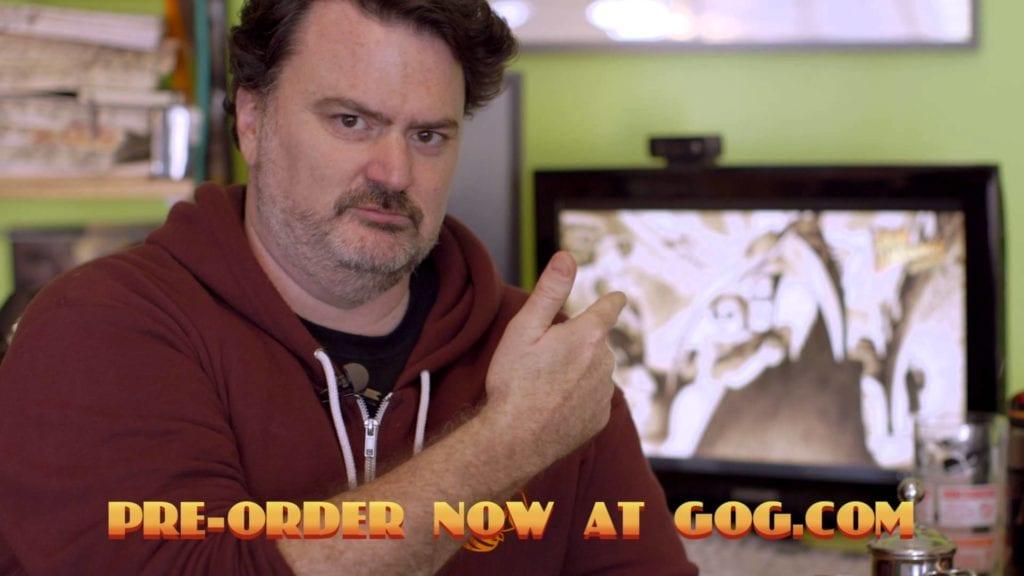 Grim Fandango Remastered pre-orders open on GOG