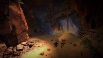 Guild Wars 2 Dragon's Reach: Part 2 launches