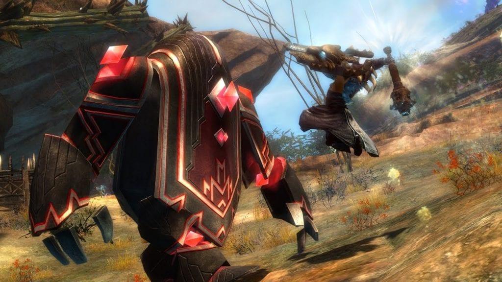 Guild Wars 2 Season 2 gets Gates of Maguuma teaser trailer