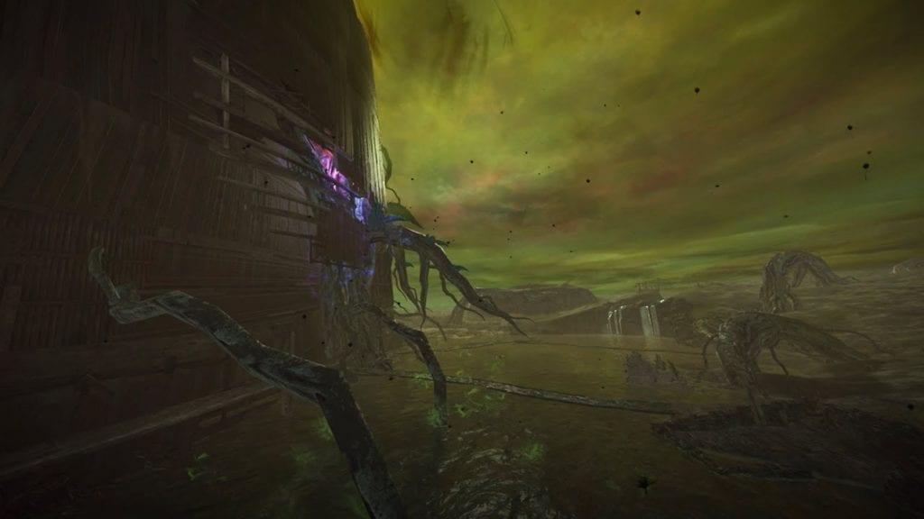 Guild Wars 2 Tower of Nightmares content update live