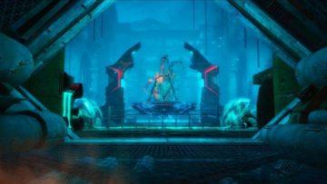 Guild Wars 2 Twilight Assault update drops next week