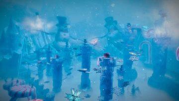 Guild Wars 2 Wintersday arrives 10 December