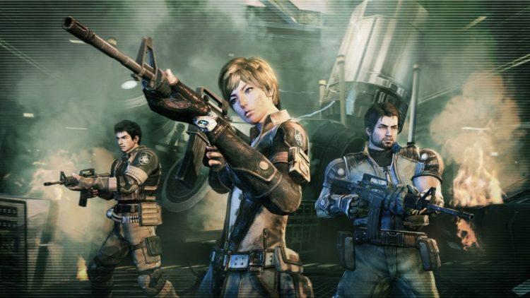 Hazard Ops open beta gets a launch date