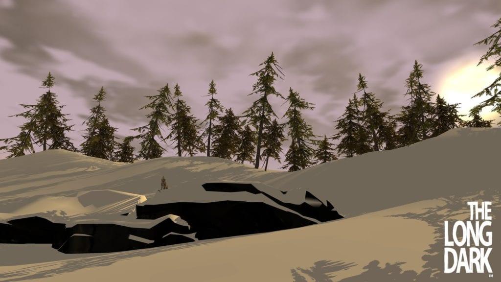 Hinterland's survival title The Long Dark reaches Kickstarter goal