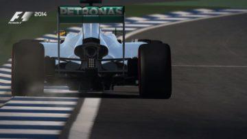 Hockenheimring returns to F1 2014 with Hot Lap video