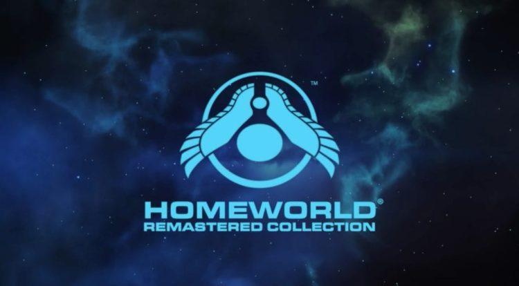 Homeworld Remastered pre-orders open on Steam
