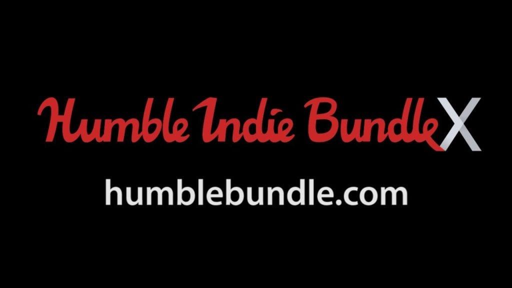Humble Bundle X has Joe Danger 2, To The Moon and more