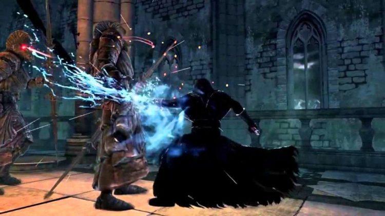 Imminent Tears: Dark Souls II slightly delayed on PC