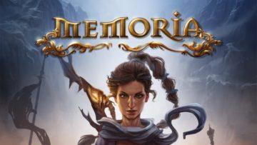 In Memoriam: The Dark Eye: Memoria trailer released