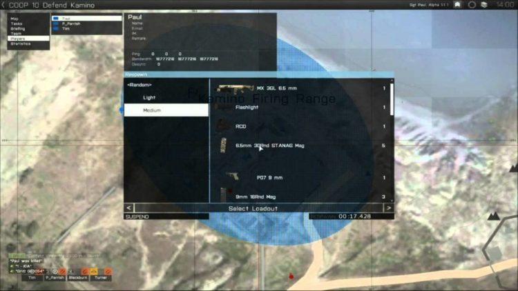 IncGamers Plays Arma 3 Beta