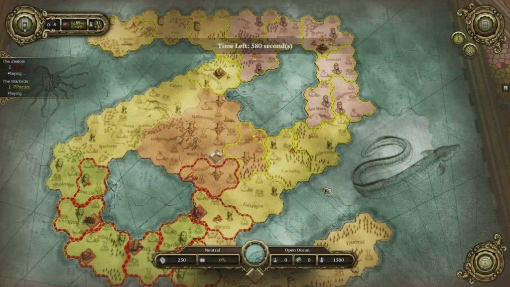 IncGamers Plays Divinity: Dragon Commander