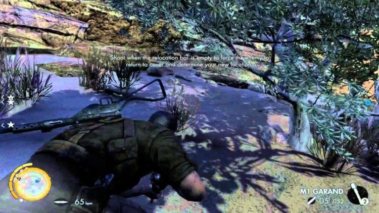 IncGamers Plays Sniper Elite 3 Co-op – Part 1