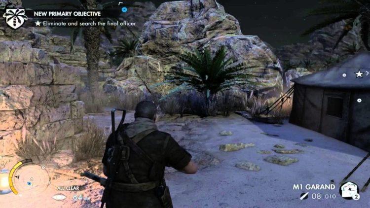 IncGamers Plays Sniper Elite 3 Co-op – Part 2