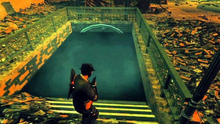 IncGamers Plays: Sniper Elite: Nazi Zombie Army 2