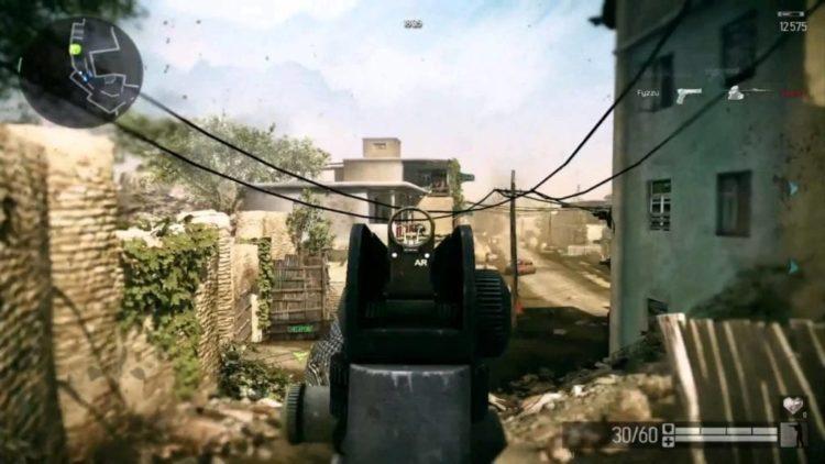 IncGamers Plays Warface
