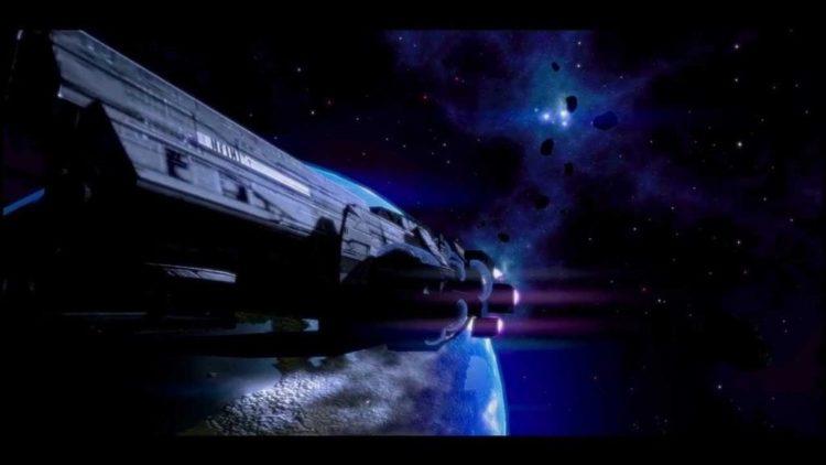 Infinity Runner is a spooky-looking Oculus Rift runner