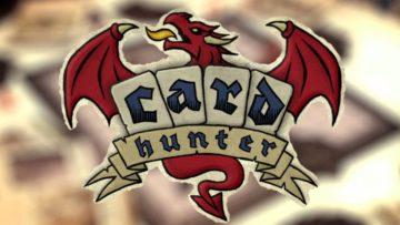 Jon Chey talks Card Hunter: Part Two