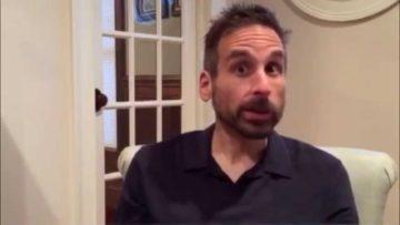 Ken Levine attempts to save The Black Glove Kickstarter