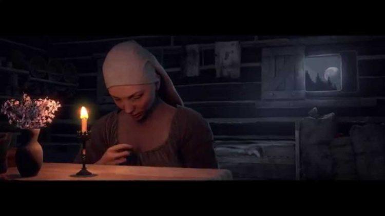 Kingdom Come: Deliverance trailer is all serene