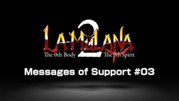La-Mulana 2 demo released to the public