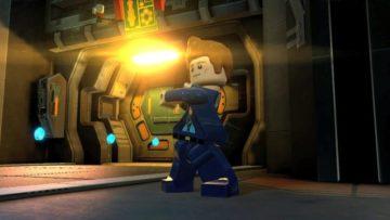 LEGO Batman 3 features Conan O'Brien, Kevin Smith, Stephen Amell