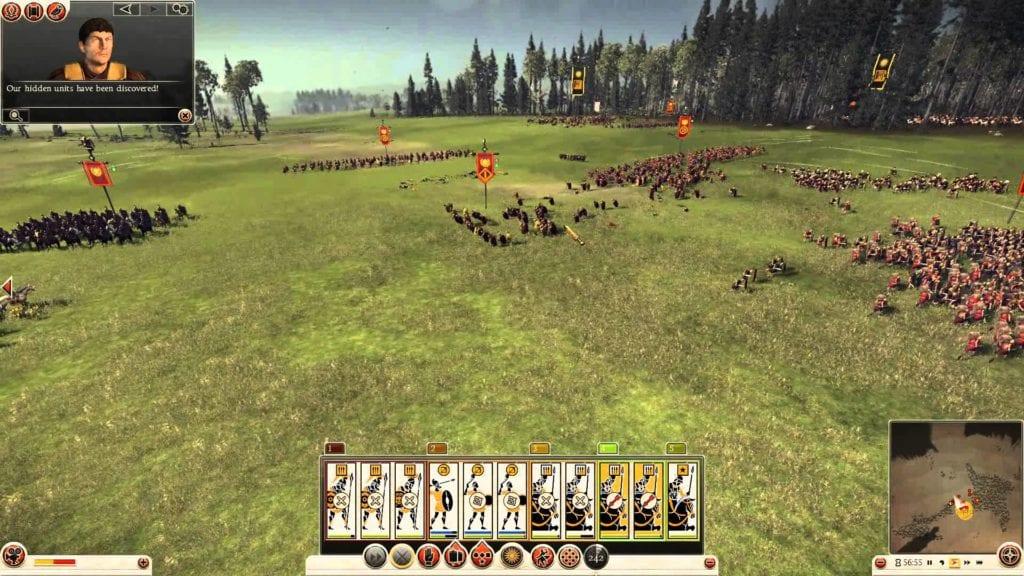 Let's Play Total War Rome 2 – Macedonian vs Rome video