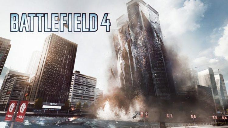 Levolutionary Battlefield 4 explained again in new trailer