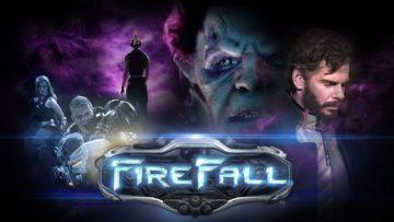 firefall Red 5 Studios