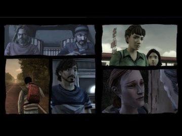 Lurching onward: The Walking Dead: 400 Days launch trailer released