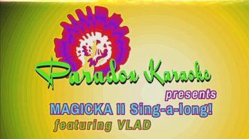 Magicka 2 gets a karaoke trailer