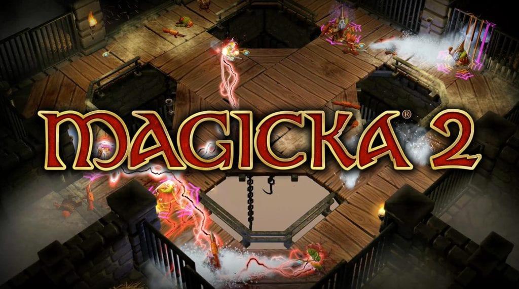 Magicka 2 pre-orders offer a playable Sneak Peek