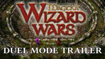 Magicka: Wizard Wars report from Paradox Con