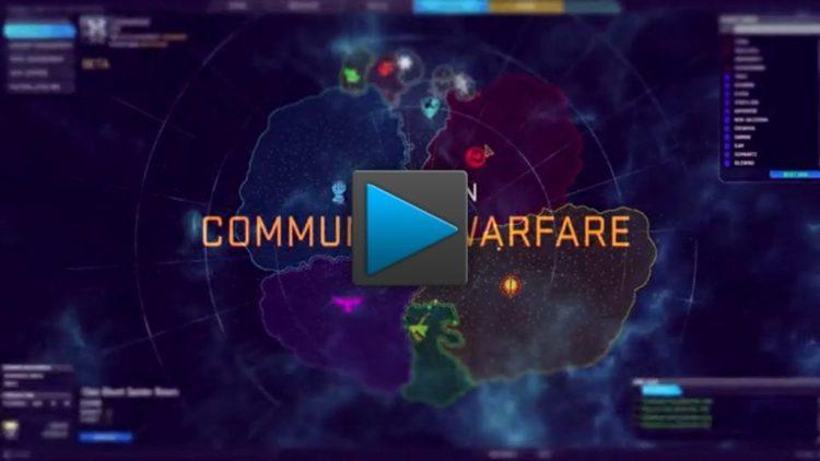 Mechwarrior Online Community Warfare beta launches