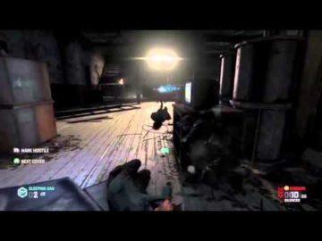Milling about: Splinter Cell Blacklist walkthrough demos its gameplay