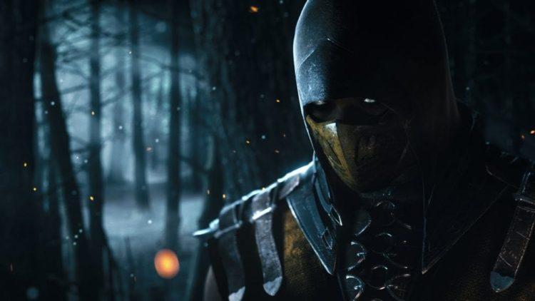 Mortal Kombat X gets over here in 2015