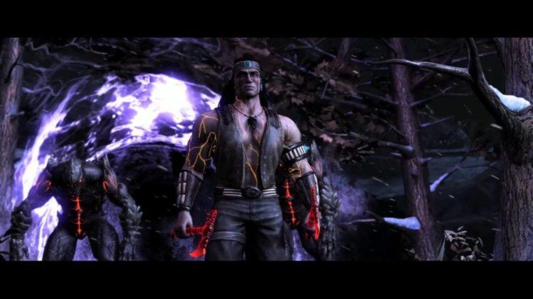 Mortal Kombat X launch trailer released