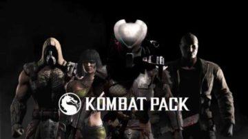 Mortal Kombat X trailer explores the Briggs family values