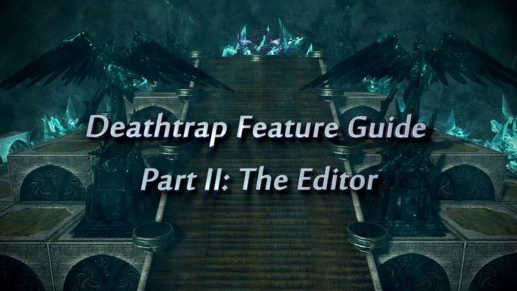 Neocore's Deathtrap gets a release date