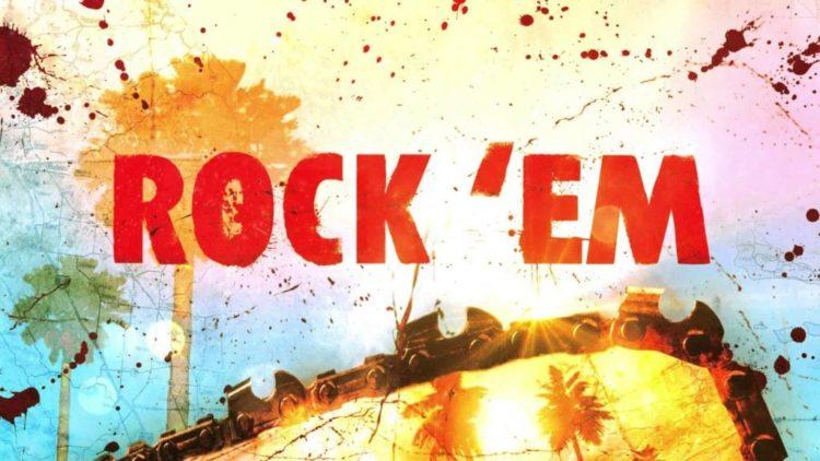 New Dead Island 2 trailer shows pre-alpha gameplay