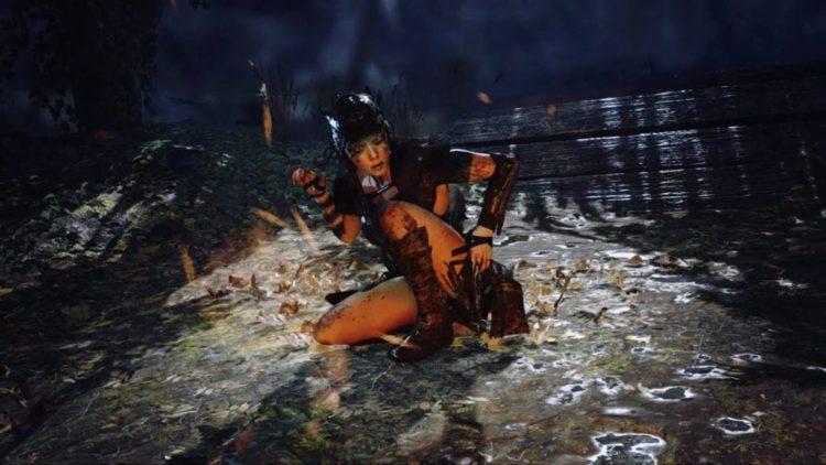 Ninja Theory show Hellblade performance capture tech on a budget