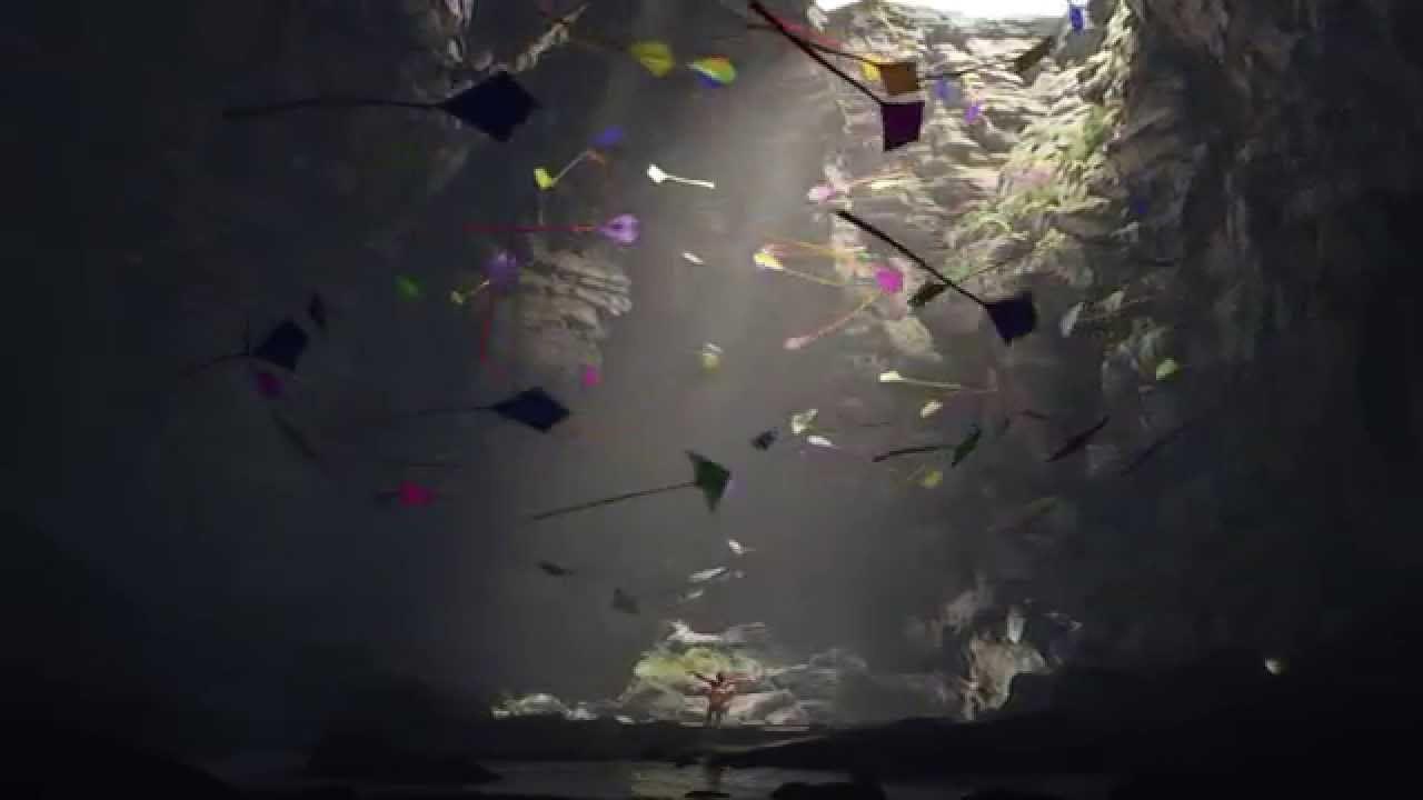 Nvidia sort of announce the Titan X GPU at Unreal event