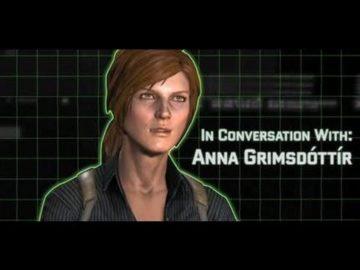On the Blacklist: Ubisoft profiles Anna Grimsdóttir