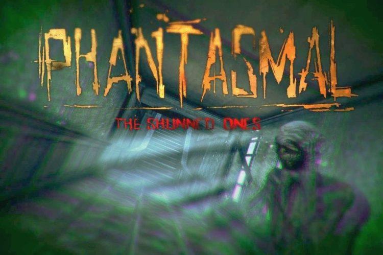 Phantasmal wants to procedurally scare your pants off
