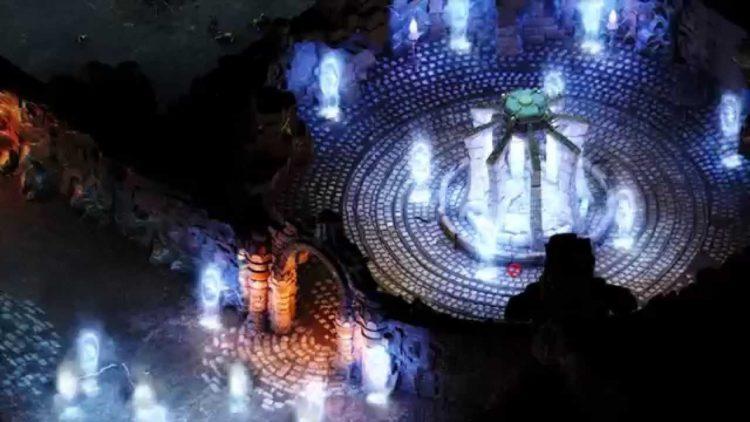 Pillars of Eternity trailer celebrates pre-orders opening