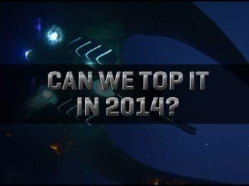 Planetside 2 trailer teases 2014 content