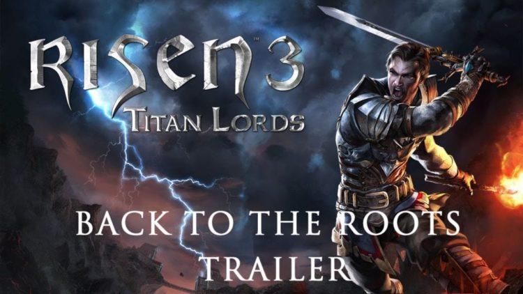 Risen 3: Titan Lords trailer surprisingly quotes F Scott Fitzgerald